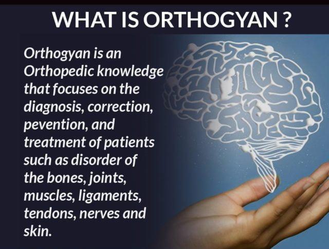 Orthogyan